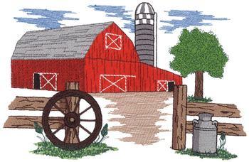 Farm Related