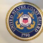 US Coast Guard SR0140 (N85)